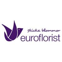 10% rabatt på blommor och buketter!  - Euroflorist