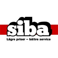 Upp till 20% rabatt - nu även via hemsidan! - SIBA