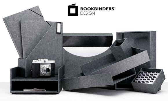 Bookbinders Design