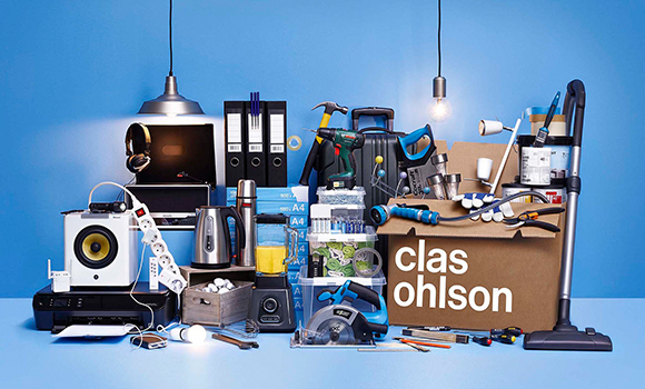 clas ohlson kungsbacka