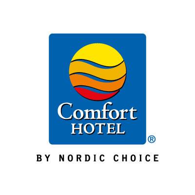 599 kr/natt för 2 pers på alla Comfort Hotel - Comfort Hotel