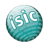 Skaffa ISIC-kortet här - ISIC