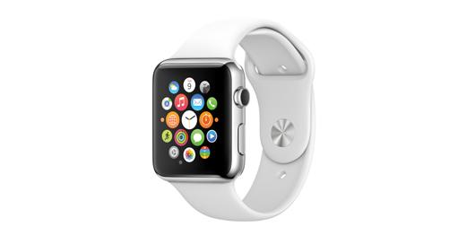 Apple Watch teaser inför släppet 2015