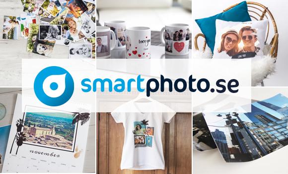 Smartfoto Rabatter
