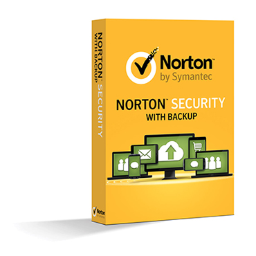 NORTON™ SECURITY MED BACKUP med studentrabatt