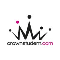 100 kr rabatt på hela ditt köp - Crownstudent