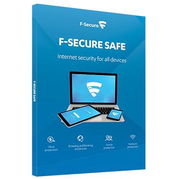 Studentrabatt hos F-Secure