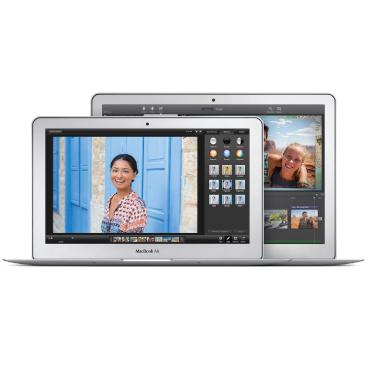 Studentrabatt på Apples MacBook Air