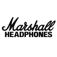 25% rabatt på högtalare och hörlurar - Marshall Headphones