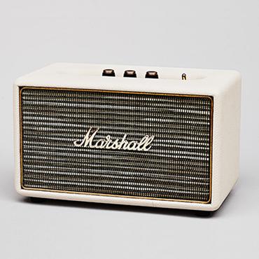 25% studentrabatt på högtalaren Marshall cream