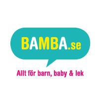 10% rabatt på produkter och leksaker för barn - Bamba