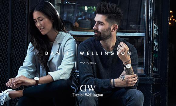15 Rabatt Daniel Wellington