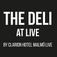 10 % rabatt hos The Deli At Live - The Deli At Live