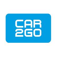 Få 50 kr i kredit från car2go - car2go