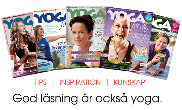 Yoga för dig