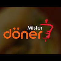 20% studentrabatt hos Mister Döner - Mister Döner