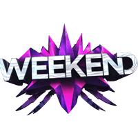 Köp biljetter med 10% studentrabatt! - Weekend Festival