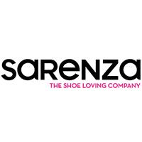 15% rabatt på första köpet - Sarenza