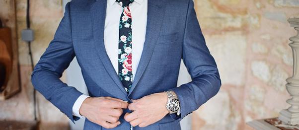 Knäck klädkoden på extrajobbet