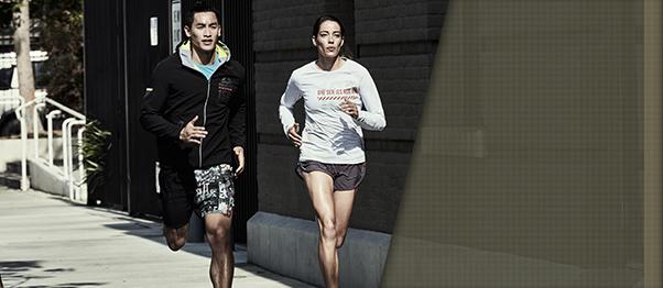 Håll igång löpningen i höst - Studentrabatt hos Reebok