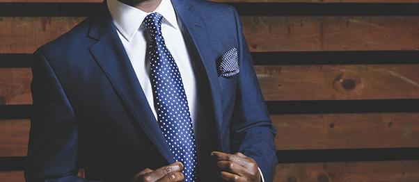 Tips på hur du ska klä dig på arbetsintervjun