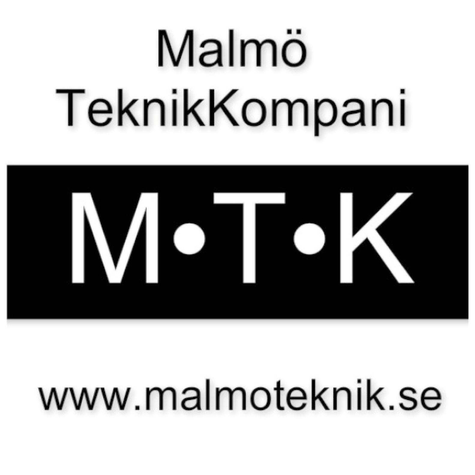 10% rabatt på din order - Malmö TeknikKompani