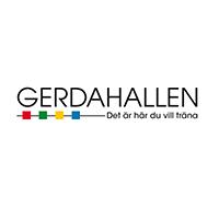 40 % rabatt på ordinarie pris (169 kr/månad) - Gerdahallen