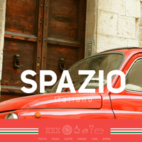 10% rabatt - Spazio Italiano