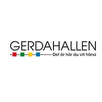 40% rabatt på alla typer av kort - Gerdahallen