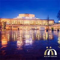 Halva priset för studenter - Malmö Opera