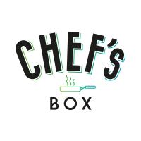 Få 50% rabatt på första boxen med recept, ingredienser och kökstillbehör - Chef's Box