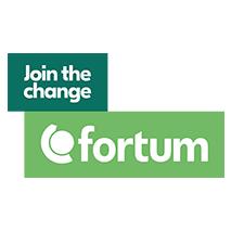 Blir ny elkund hos Fortum. - Fortum