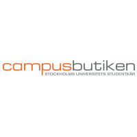 5% studentrabatt på begagnad kurslitteratur - Campusbutiken