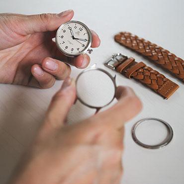 Studentrabatt hos BOOM Watches