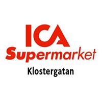 ICA SUPERMARKET KLOSTERGATAN