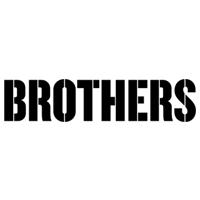 10 % rabatt på manligt mode - Brothers