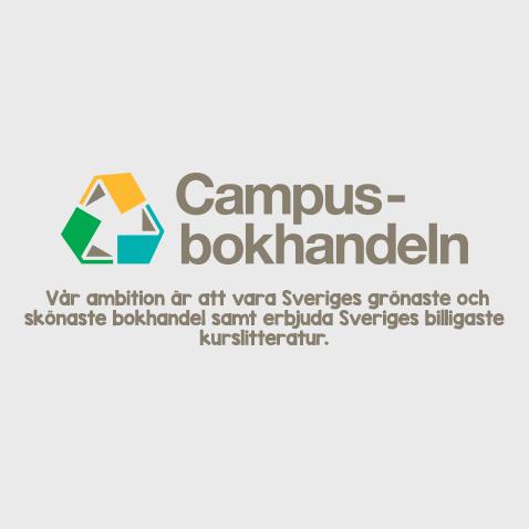 20 % på studiematerial - Campusbokhandeln