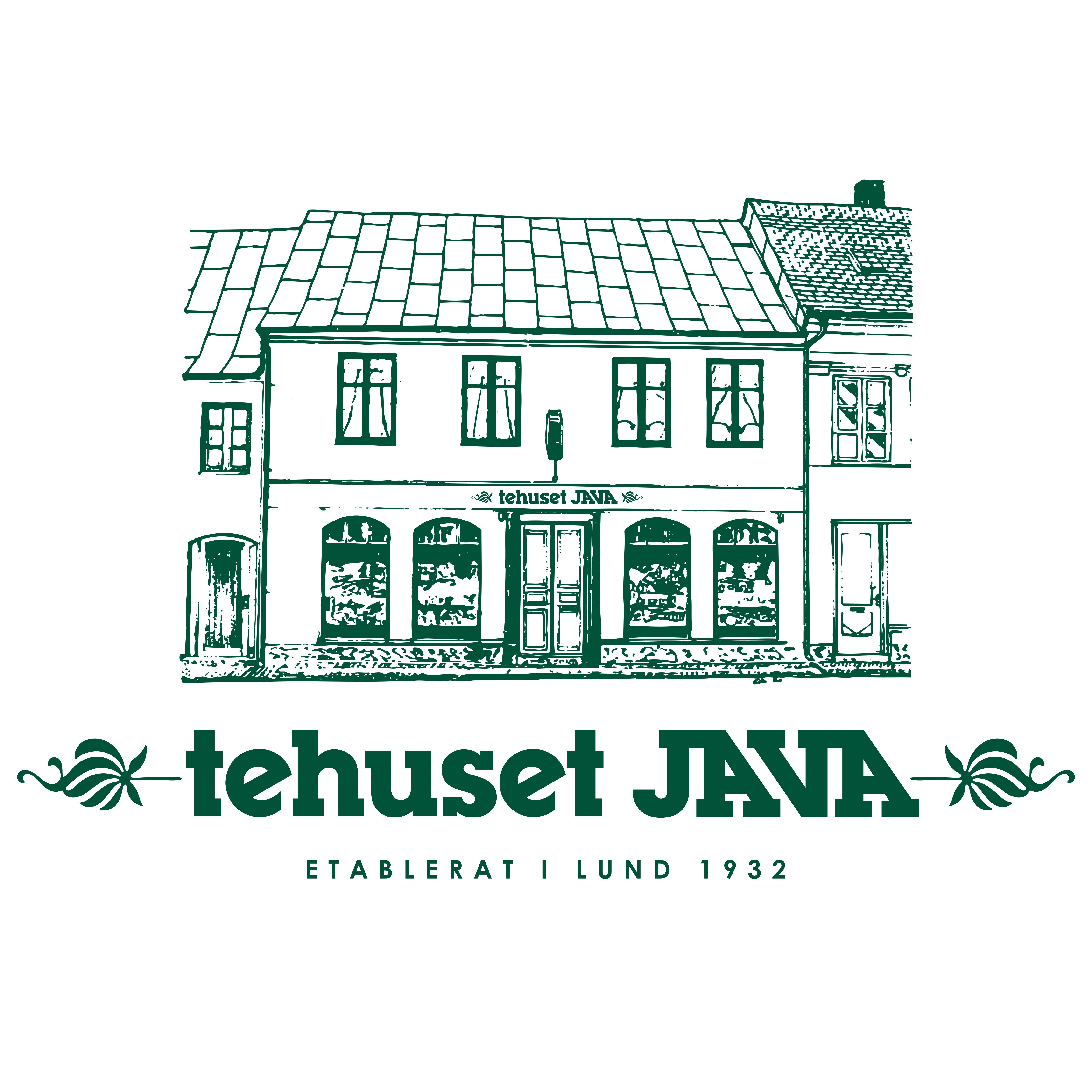 10 % rabatt på hela sortimentet - Tehuset Java