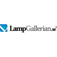 10 % rabatt på belysning - LampGallerian