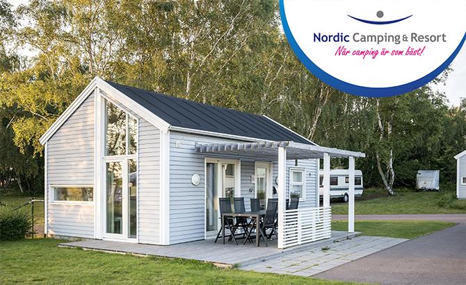 Nordic Camping