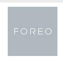 Upp till 30 % rabatt på hud- och tandvård - FOREO