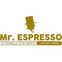 20 % rabatt på kaffe & bakverk - Mr. Espresso