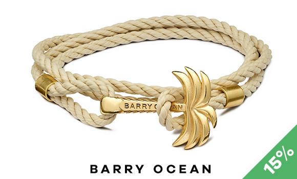 Barry Ocean