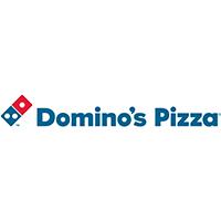 15 % rabatt på pizzabeställningar.  - Dominos