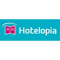 12 % rabatt på hotellbokningar!  - Hotelopia