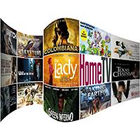 2 gratis månader - HomeTV