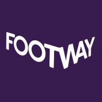 10 % rabatt på skor - Footway