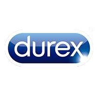 15 % rabatt på allt från Durex - Durex