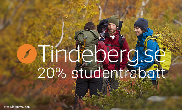 Tindeberg.se