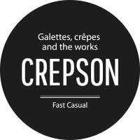 10 % rabatt på hela menyn - Crepson
